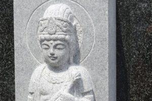 宝善院の永代供養「観音墓」